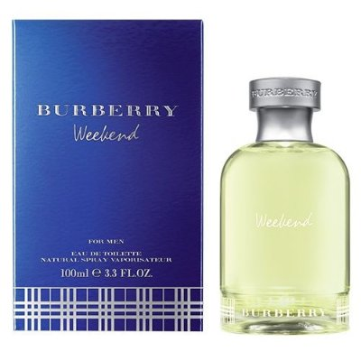 Burberry Weekend Masculino 30ml