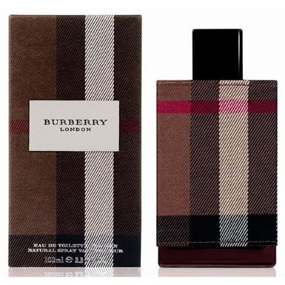 Burberry London Masculino 100ml