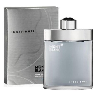 Montblanc Individuel Masculino 75ml