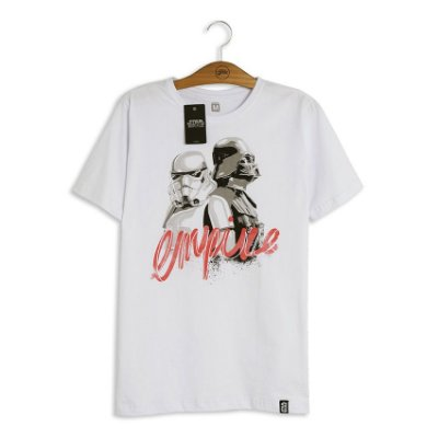 Camiseta Star Wars Empire