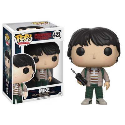 Mike - Stranger Things - Funko Pop