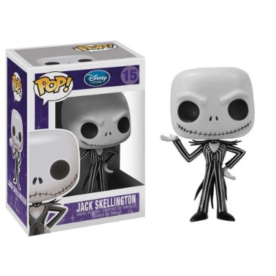 Jack Skellington - Funko Pop