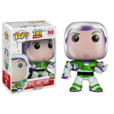 Buzz - Toy Story - Funko Pop
