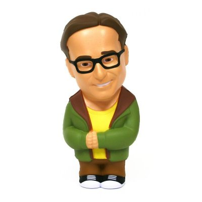 Stress Doll Leonard - The Big Bang Theory