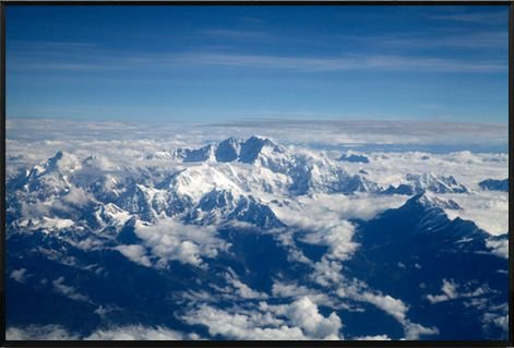 Fotografia Everest