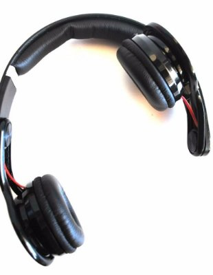 Headphone Profissional Griffin Kr-22 Com Cabo P2 Incluso