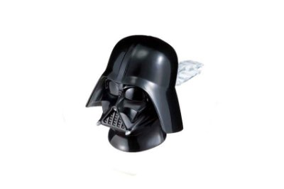 AROMATIZADOR PARA CARRO STAR WARS DARTH VADER
