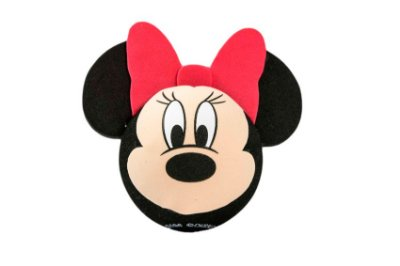 ENFEITE PARA ANTENA DE CARRO MINNIE ORIGINAL DISNEY