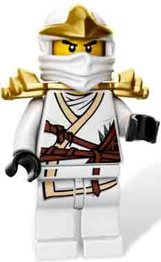 Totens - Displays -NinjaGo