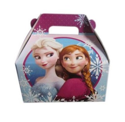Maleta kids Frozen