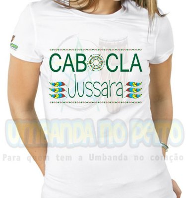 Baby Look Cabocla Jussara