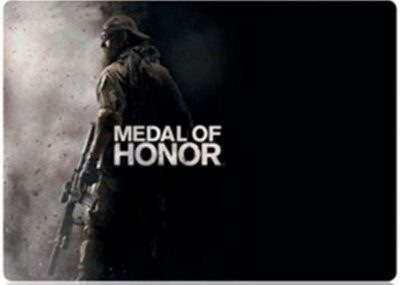 Mousepad Fatality Medal Of Honor Pequeno