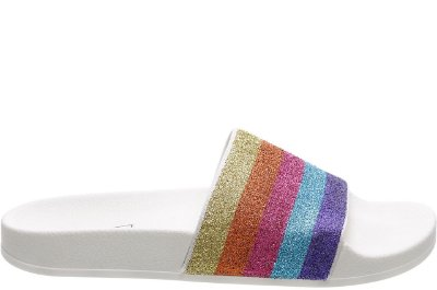 Slider Lurex Multicolor