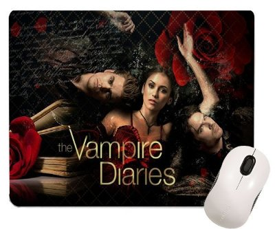 Mouse Pad - The Vampire Diaries