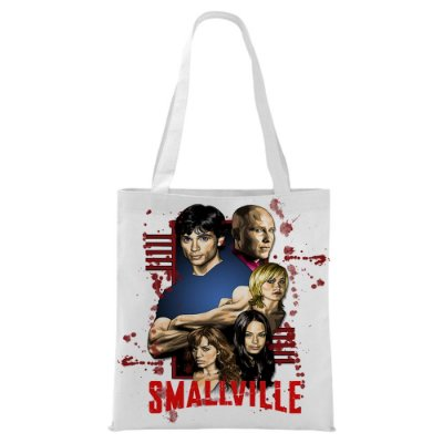 Ecobag - Smallville