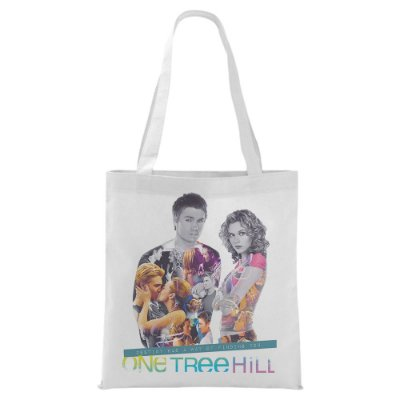 Ecobag - One Tree Hill