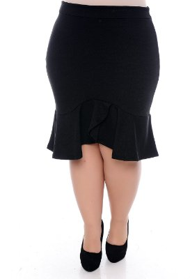 Saia Plus Size Laurene