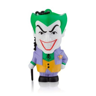Pen Drive Dc Comics Coringa - 8GB