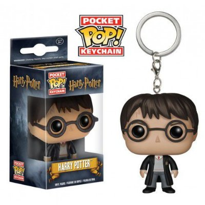 Chaveiro Pop Funko Harry Potter