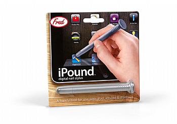 Caneta Stylus p/ Tablets iPound Fred e Friends