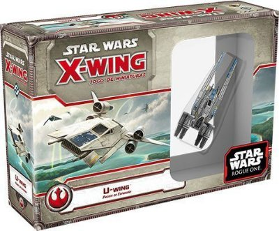U-Wing - Expansão Star Wars X-Wing