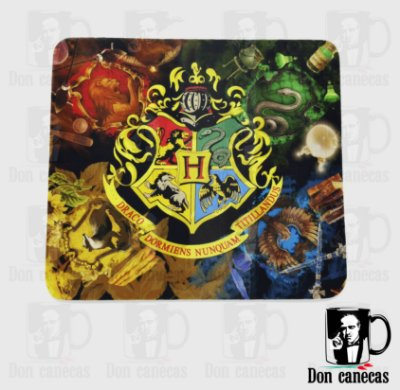 Mouse Pad - Harry Potter