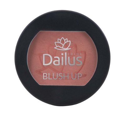Blush UP Cor 02 Salmão - Dailus