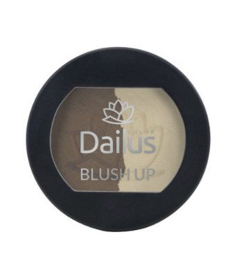 Blush UP Cor 20 Corretor - Dailus
