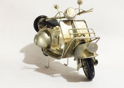Miniatura Scooter 1
