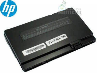 BATERIA RECARREGÁVEL PARA NOTEBOOK HP MINI 1000 735EQ 735ES 700 SERIES MARCA FLEX GOLD