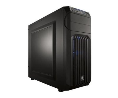 Gabinete Corsair Carbide SPEC-01 BLUE LED Mid Tower Gaming CC-9011056-WW