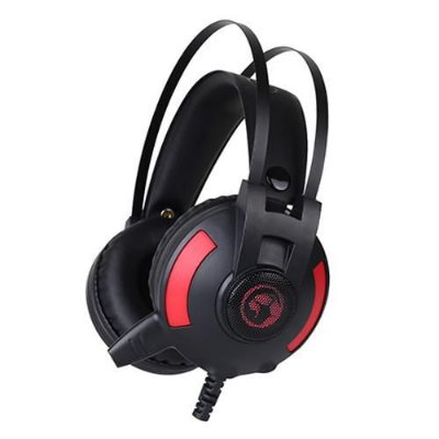 Headset Gamer Marvo Scorpion HG8804 PC, PS3/4, XBOX-ONE, XBOX