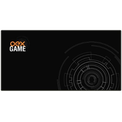 Mousepad Gamer Oex Big Shot MP-303