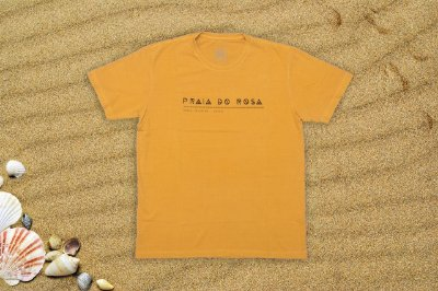 Camiseta - Praia do Rosa