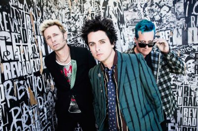 Show Green Day - 03/11/ 2017