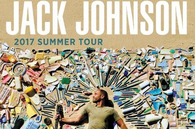 Show Jack Johnson - DIA 07/11/2017