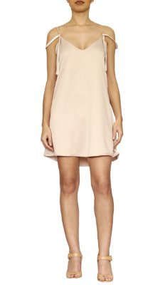 Vestido Slip Dress
