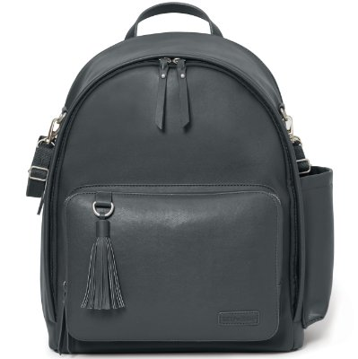 Bolsa Maternidade - Greenwich Simply Chic Backpack ( mochila) Smoke