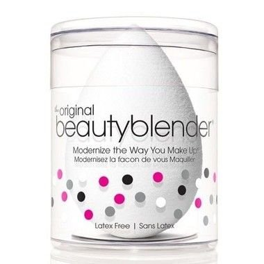 Beauty Blender - Pure White