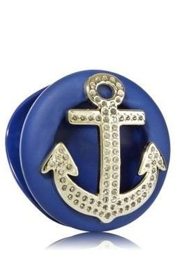 Bling Anchor Scentportable Holder