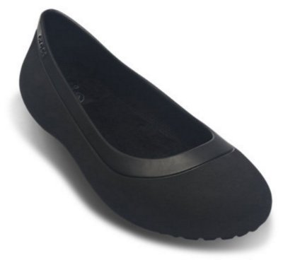 CALCADO MAMMOTH FLAT- 12465 - BLACK/BLACK