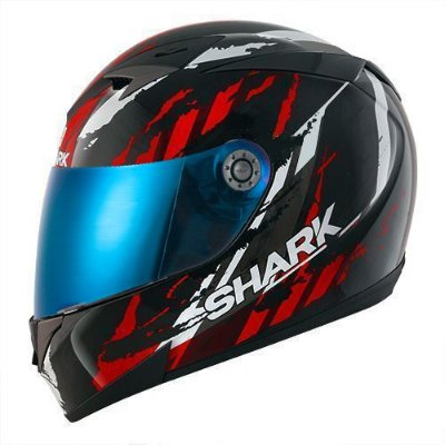Capacete Shark S700 OXYD KRS
