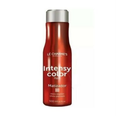 Intensy Color Red 500ml Le Charmes