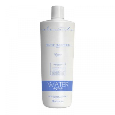 Escova Passo Único 1L Elements Protein Smoothing Water