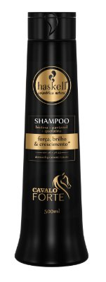 Shampoo Fortalecedor Cavalo Forte Haskell 300ml