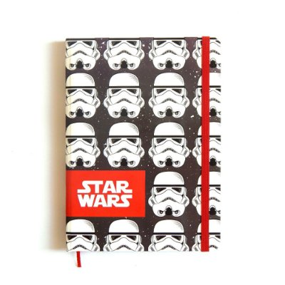 Sketchbook Stormtrooper Grande