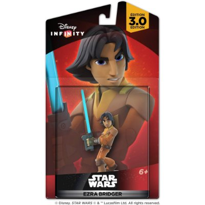 Disney Infinity 3.0: Star Wars Ezra Bridger