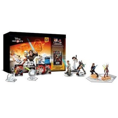 Disney Infinity 3.0 Edition: Star Wars Saga Bundle Xbox One