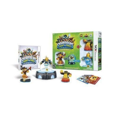 Skylanders Swap Force Starter Pack - 3DS