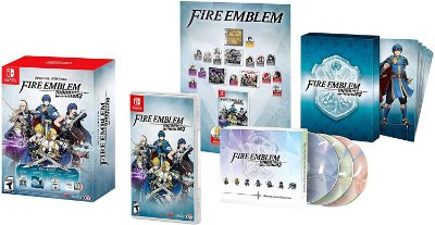 Fire Emblem Warriors Special Edition - Switch